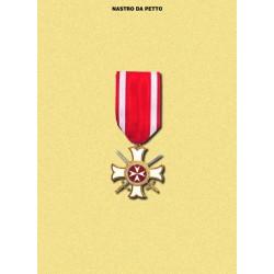 Ordinanza MM Militare Cavaliere