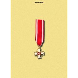 Miniatura MM Militare Cavaliere