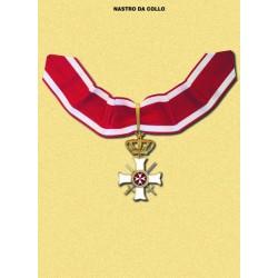 Ordinanza MM Militare Commendatore