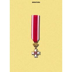 Miniatura MM Militare Commendatore