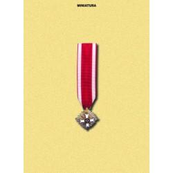 Miniatura MM Militare Grande Ufficiale