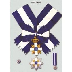 Set completo Gran Croce MS