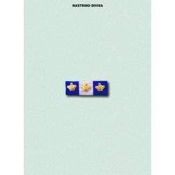 Nastrino divisa Gran Croce MS