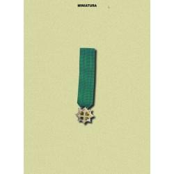 Miniatura Gran Croce SML