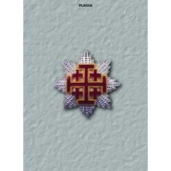 Placca S.Sepolcro Gran Croce
